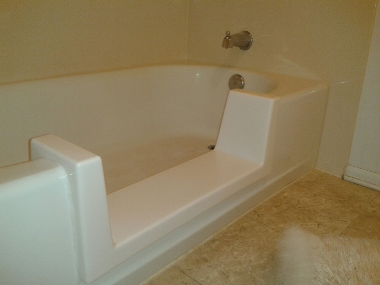 Tub transformations home for Bathtub covers liners