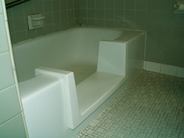 Extra Wide Bathtub - Bathtub Ideas